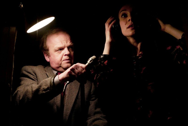 Berberian Sound Studio -Peter Strickland