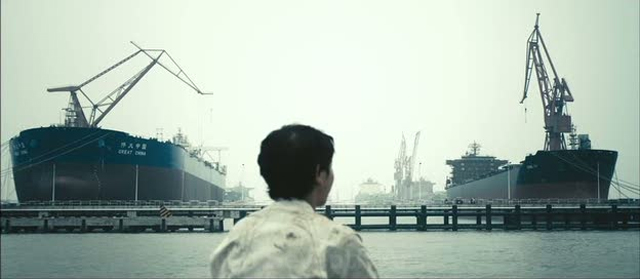 I Wish I Knew - Jia Zhangke