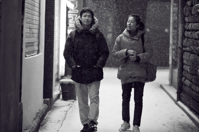 The Day he Arrives - Hong Sang Soo